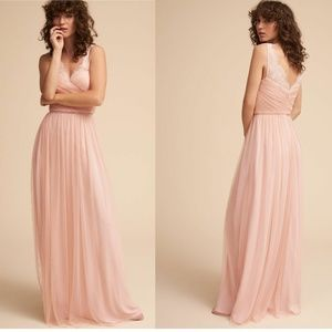 BHLDN fleur dress new nwt